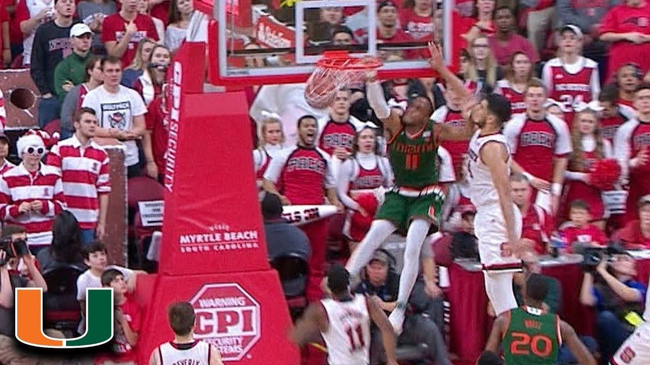 miami-s-bruce-brown-s-dunk-slams-the-door-on-nc-state