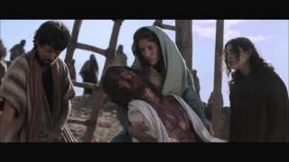 Фильм - Библия Трейлер - Inglet Studio \ Знала ль ты мария