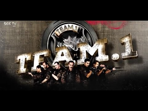 Team 1 episode 137 Turkish