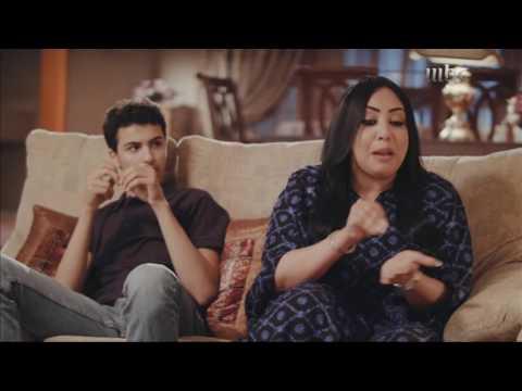"""طريقة كوميدية يطلب بها """"ناصر القصبي"""" الشاهي من زوجته !"""