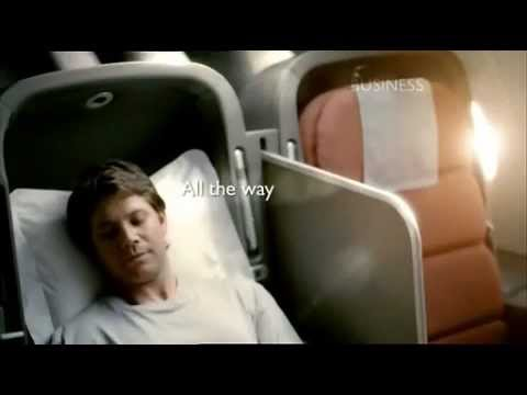 QANTAS A380 - Enjoy The Journey TV Ad