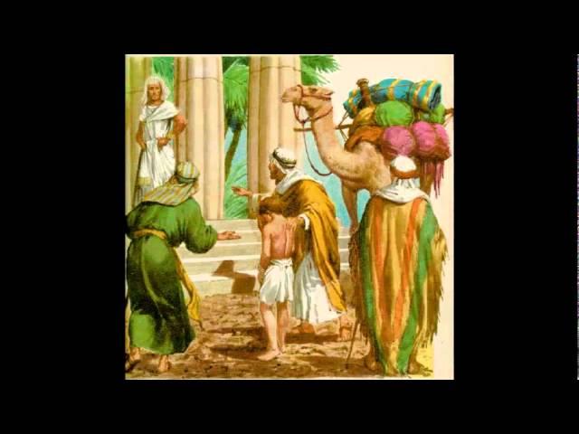capitulo 39 en enpanol 04 48 capitulo 39 1 y llevado jose a egipto ...