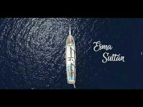 Gulet Esma Sultan Video