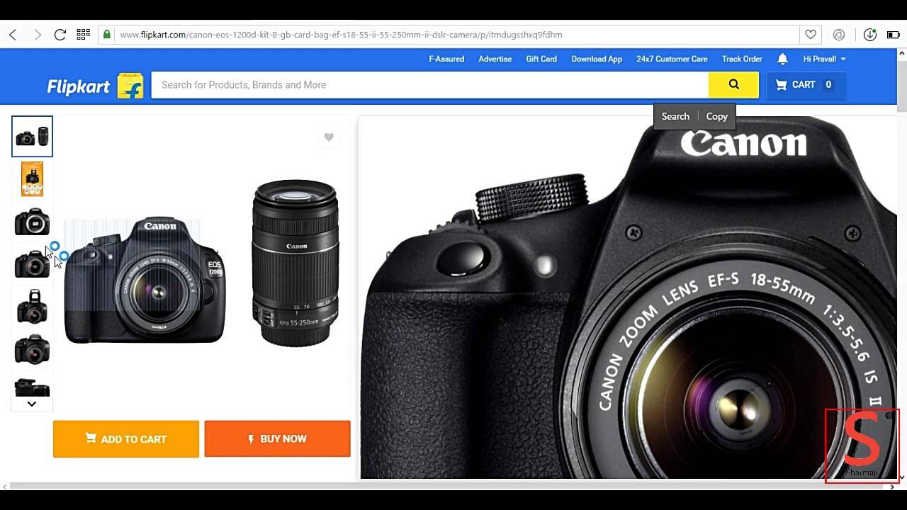 206b1fe3851 Day 3 - Camera and Flipkart Crazy Deals Diwali Sale