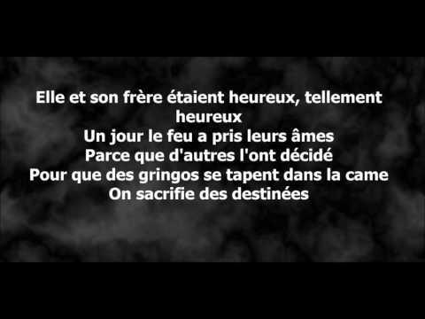Clandestino lyrics english