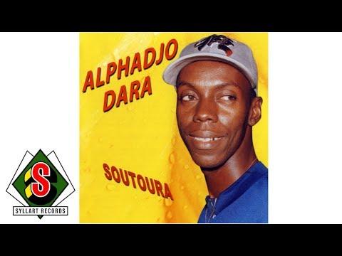 Alphadjo Dara - Soutoura (audio)