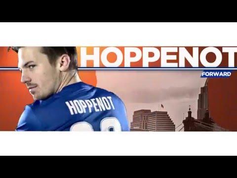 2016 FC CINCINNATI INTRO VIDEO - VERSION 2