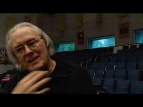 NPS Matinee TV Berlioz Les Nuits d'été Kees Bakels 3