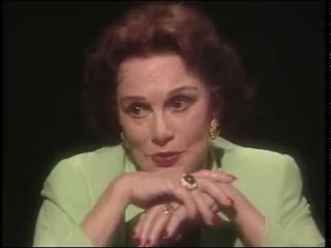 Patricia MedinaRare TV , Joseph Cotten, Orson Welles