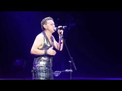 Depeche Mode  Shake the Disease  live O2 Arena Berlin DVD 25.11.2013 (Full HD, dolby)