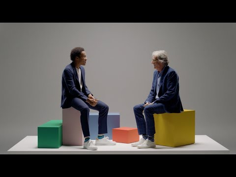 Paul Smith | Paul in Conversation with Sheku Kanneh-Mason | A Suit To Travel In