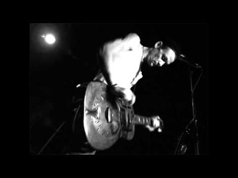 Chris Whitley - Starve to Death