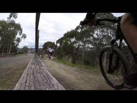 Black Hill Tracks MTB DOWNHILL