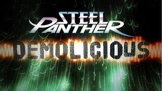 Steel Panther - Demolicious #9 Thumbnail