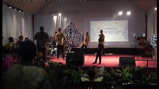 Live streaming Perayaan Natal GKJW SEKARAN