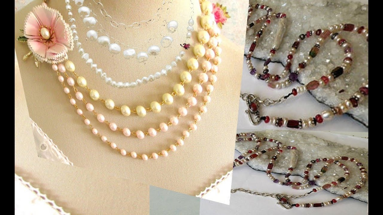 beads accessories handmade   YouTube beads accessories handmade