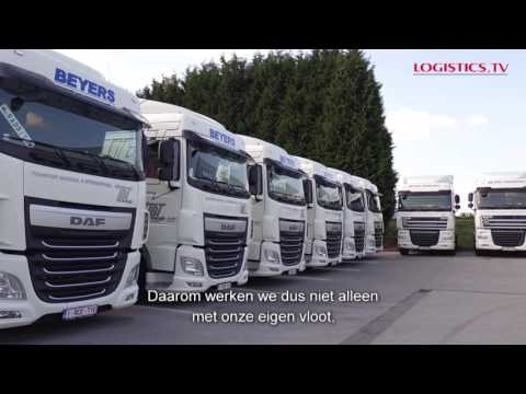 LOGISTICS.TV 16: Beyers Transport NL