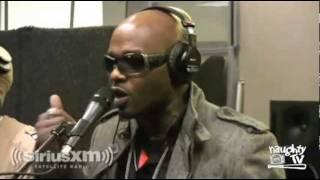 "Treach spits ""O.P.P./Uptown Anthem"" at SiriusXM"