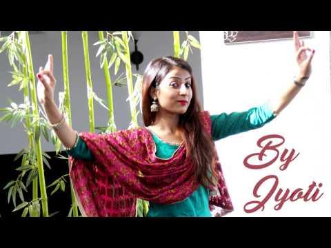 Jyoti Sharma | Dubai Wale Shaikh - Manje Bistre | Gippy Grewal | Nimrat Khaira