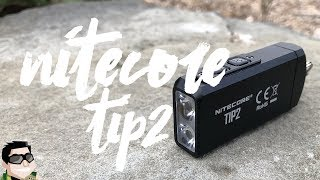honest-review-nitecore-tip2-vs-tip-vs-tup-keychain-flashlight