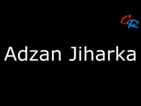 Adzan Lagam Jiharka