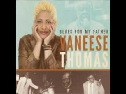 Vaneese Thomas-When My Baby Gets Home