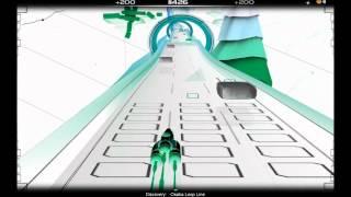 audiosurf discovery osaka loop line
