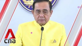 COVID-19: Thai PM Prayut apologises after imported cases spark public health scare