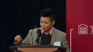 Jay Wong  - Leaders take action - Mindtrust Leadership Conference 2015