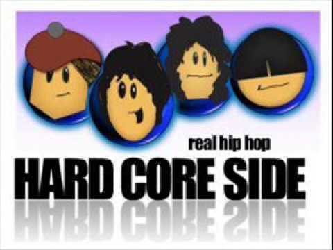 hardcore side celebrate hip hop mp3