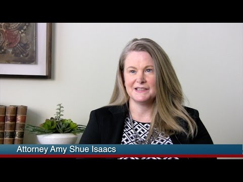 Attorney Amy Shue Isaacs - The McIntosh Law Firm - Davidson, NC