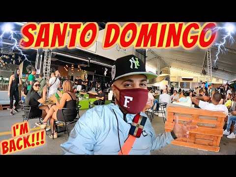 SANTO DOMINGO I'M BACK!!! | THE REAL DOMINICAN REPUBLIC VACATION EXPERIENCE