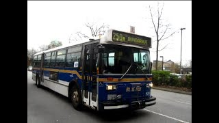 Buses in Vancouver, BC (Volume Four)