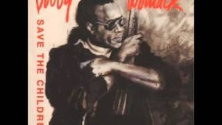 Bobby Womack - Too Close For Comfort