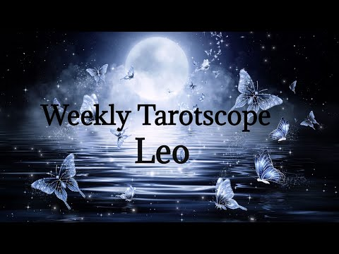 ♌️Leo 🔮 You Will Have Success - Don't Give Up! ~ Jan 25th - 31st Tarotscope