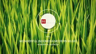 BACKSOUND GRATIS - Modern Indonesia Gamelan [ no copyright music ]