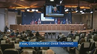 Training Session Aimed At Women In Government Offends Austin's City Council