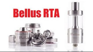 The Bellus from UD (RTA Review)
