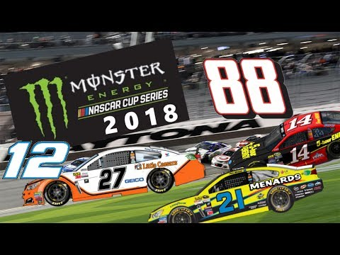 2018 dodge nascar. interesting dodge nascar mecs 2018 predictions with dodge nascar a
