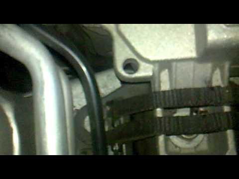 ruido correa motor k4m 1600 16v