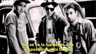 Beastie Boys - No Sleep Till Brooklyn (Subtitulado al español)