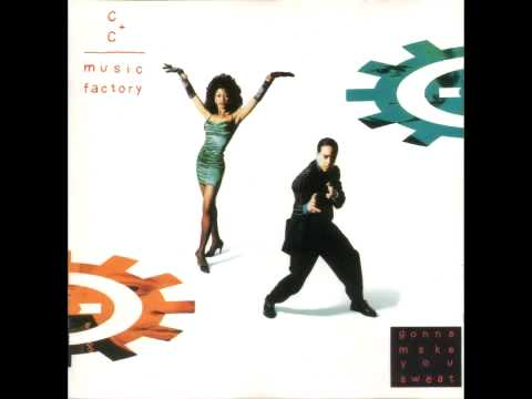 C+C Music Factory - Gonna Make You Sweat (1991)