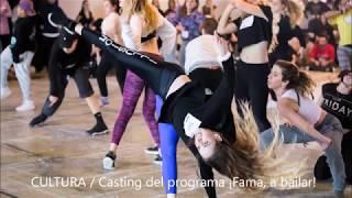 FAMA A BAILAR | Batalla Andrea Lluch