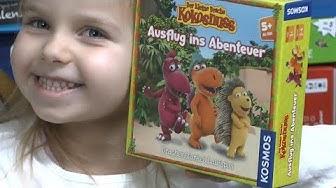 Der kleine Drache Koskosnuss - Ausflug ins Abenteuer (Kosmos) - ab 5 Jahre