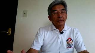 立川市議会議員選挙を総括して更なる飛躍をめざす!/新党憲法9条 天木直人 thumbnail