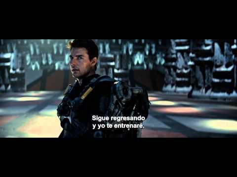 AL FILO DEL MAÑANA -Tráiler 2 Subtitulado HD - Oficial de Warner Bros. Pictures