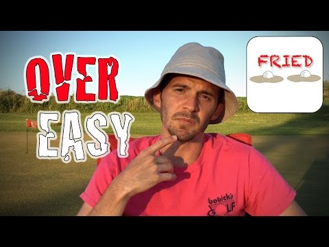 """The USGA Blew It"" Over Easy: EP 12"