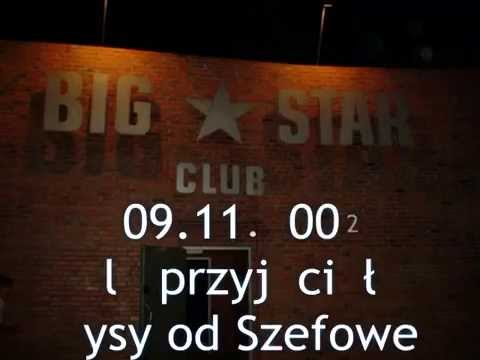 Big Star Brzeg 09.11.2002   Dla przyjaciół z Nysy od Szefowej