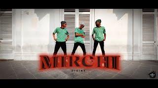 DIVINE - MIRCHI Feat. Stylo G, MC Altaf & Phenom | Shubham Devilz | Choreography | The Devilz