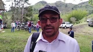 Asocomunal Granada realizó rendición de cuentas del proyecto Ideas en Grande